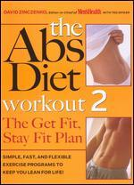 The Abs Diet Workout, Vol. 2