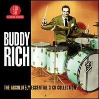 The Absolutely Essential 3 CD Collection - Buddy Rich