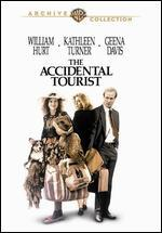 The Accidental Tourist - Lawrence Kasdan