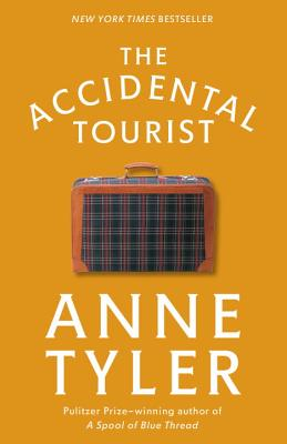 The Accidental Tourist - Tyler, Anne