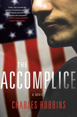 The Accomplice - Robbins, Charles