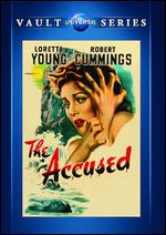 The Accused - William Dieterle