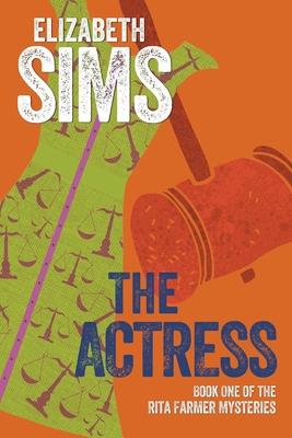 The Actress - Sims, Elizabeth