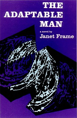 The Adaptable Man - Frame, Janet