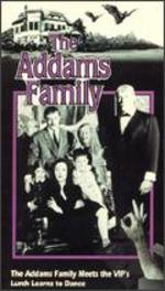 The Addams Family: Gomez, the Politician