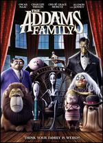 The Addams Family - Conrad Vernon; Greg Tiernan