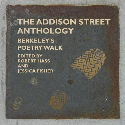 The Addison Street Anthology - Hass, Robert (Editor)
