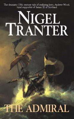 The Admiral - Tranter, Nigel