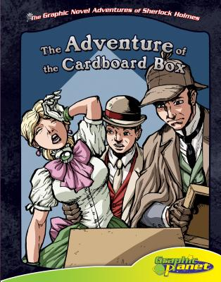 The Adventure of the Cardboard Box - Goodwin, Vincent