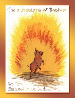 The Adventures of Bonkers - Ryan, Roy