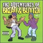 The Adventures of Bread & Butter, Vol. 1