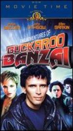 The Adventures of Buckaroo Banzai Across the 8th Dimension! [Blu-ray]