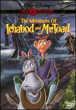 The Adventures of Ichabod and Mr. Toad - Clyde Geronimi; Jack Kinney; James Algar
