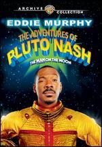 The Adventures of Pluto Nash - Ron Underwood