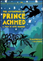 The Adventures of Prince Achmed - Lotte Reiniger