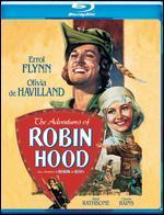 The Adventures of Robin Hood [Special Edition] [Blu-ray]