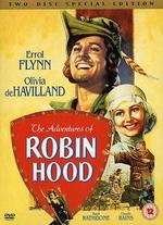 The Adventures of Robin Hood [Special Edition]