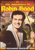 The Adventures of Robin Hood, Vol. 4