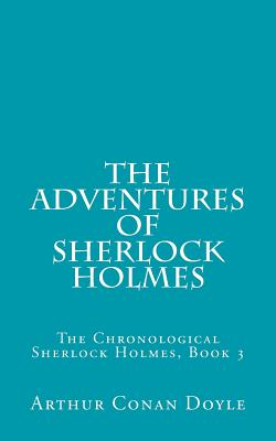 The Adventures of Sherlock Holmes - Doyle, Arthur Conan, Sir