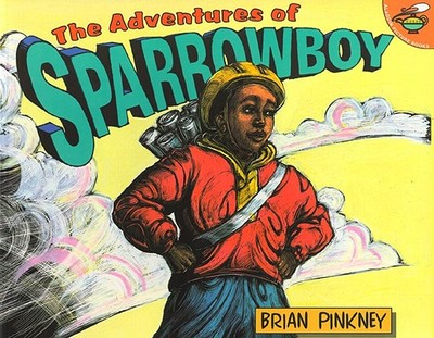 The Adventures of Sparrowboy -