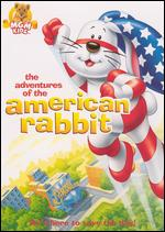 The Adventures of the American Rabbit - Fred Wolf; Nobutaka Nishizawa