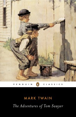 The Adventures of Tom Sawyer - Twain, Mark, and Seelye, John (Introduction by), and Cardwell, Guy (Notes by)