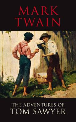 The Adventures of Tom Sawyer -