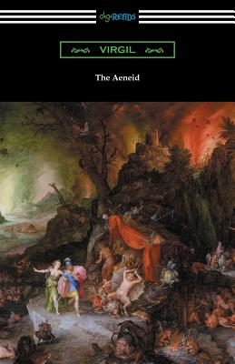 The Aeneid - Virgil, and Dryden, John (Translated by), and Burton, Harry Edwin (Introduction by)