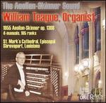The Aeolian-Skinner Sound - William Teague (organ)