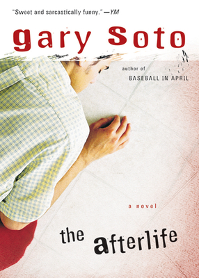 The Afterlife - Soto, Gary