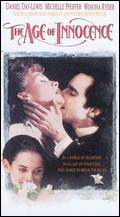 The Age of Innocence - Martin Scorsese