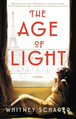 The Age of Light - Scharer, Whitney