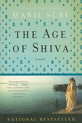 The Age of Shiva - Suri, Manil