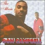 The Album - Don Campbell