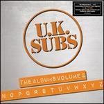 The Albums, Vol. 2: N-Z