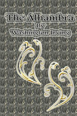 The Alhambra - Irving, Washington