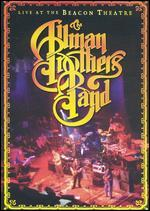 The Allman Brothers Band: Live at the Beacon Theatre [2 Discs]