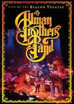 The Allman Brothers Band: Live at the Beacon Theatre - Michael Drumm