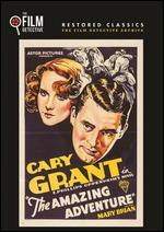 The Amazing Adventure [The Film Detective Restored Version] - Alfred Zeisler