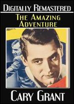 The Amazing Adventure - Alfred Zeisler