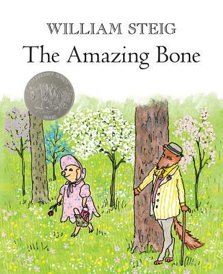 The Amazing Bone - Steig, William