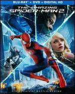 The Amazing Spider-Man 2 [3 Discs] [Includes Digital Copy] [Blu-ray/DVD] - Marc Webb