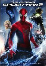 The Amazing Spider-Man 2 [Includes Digital Copy] [UltraViolet]