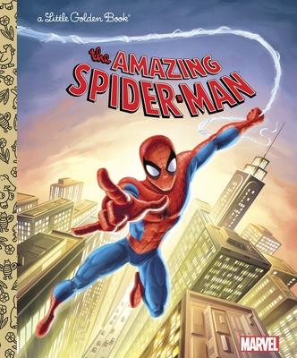 The Amazing Spider-Man (Marvel: Spider-Man) - Berrios, Frank, and Gurihiru (Illustrator), and Legramandi, Francesco (Illustrator)