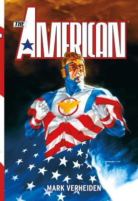The American - Verheiden, Mark