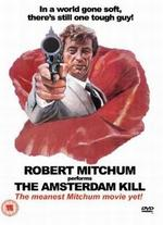 The Amsterdam Kill - Robert Clouse