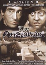 The Anatomist - Dennis Vance; Leonard William