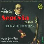 The Andrés Segovia Album