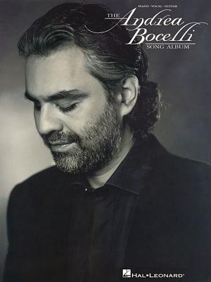 The Andrea Bocelli Song Album - Bocelli, Andrea