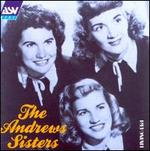 The Andrews Sisters [ASV/Living Era]
